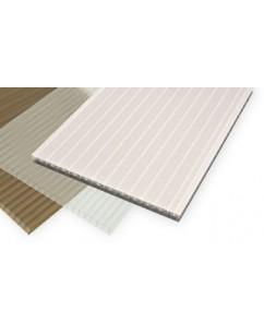 SUNLITE Cотовий полікарбонатний лист